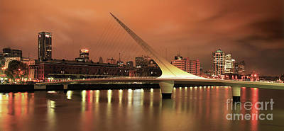 Photograph - Buenos Aires 024 by Bernardo Galmarini