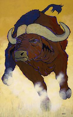 Buffalo Fury Original
