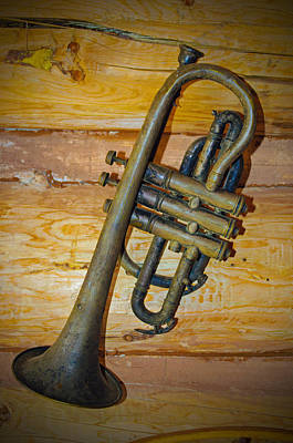 Photograph - Bugle Call by Tikvah's Hope