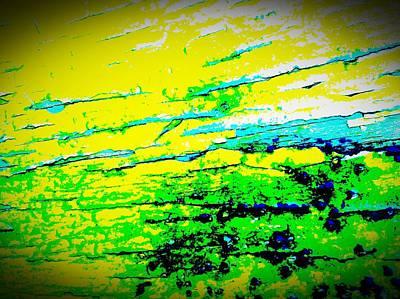 Bugs Original by Sharmaigne Foja
