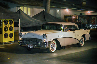 Photograph - Buick Special by Bill Dutting