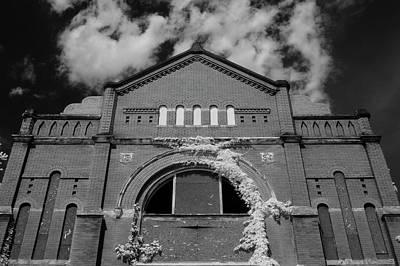 Photograph - Built 1894 by Brian Duram