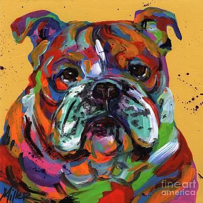 Bulldog Ben Original