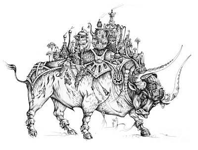 Bull_home Original