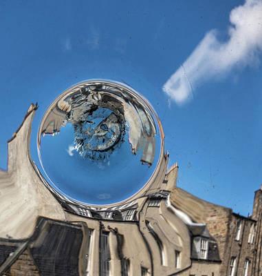 Photograph - Bullseye Shot by Jean Noren