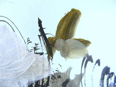 Digital Art - Bumble Bee by Nancy Kane Chapman