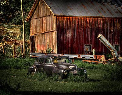 Photograph - Bumper Crop by Ray Congrove