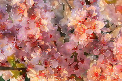 Photograph - Bunches Of Beauties by Julie Lueders