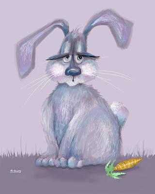 Bunny Original by Shane Guinn