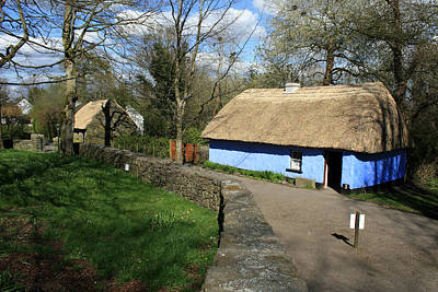 Bunratty Folk Park Original by John Quinn