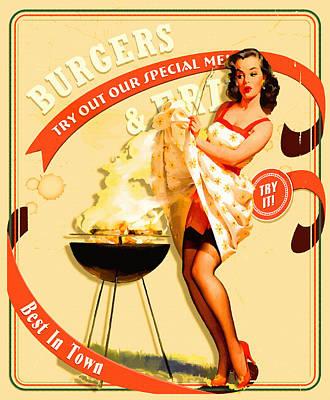Burgers Original