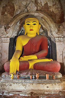 Photograph - Burma_d1150 by Craig Lovell