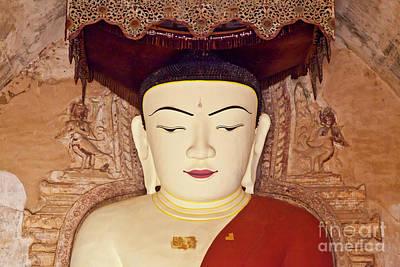 Photograph - Burma_d2085 by Craig Lovell