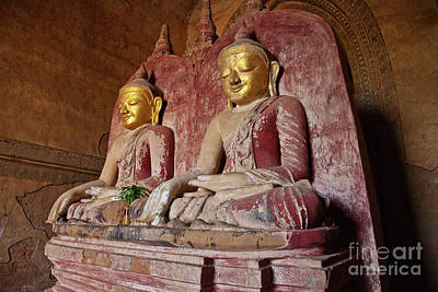 Photograph - Burma_d2104 by Craig Lovell