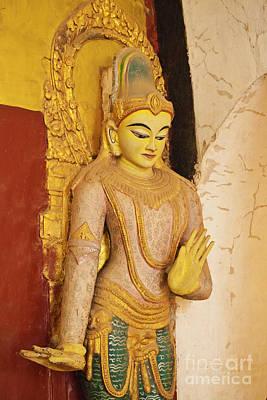 Photograph - Burma_d2257 by Craig Lovell