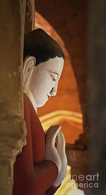 Photograph - Burma_d2287 by Craig Lovell
