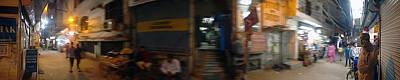 Photograph - Busy Lane 1 by Sumit Mehndiratta