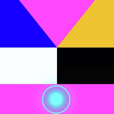 Digital Art - But Is It Kosher by Robert Frank Gabriel