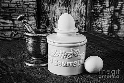 Photograph - Butter And Eggs by Alana Ranney
