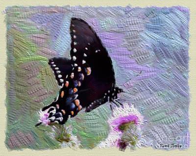Photograph - Butterfly Beauty  by Kerri Farley