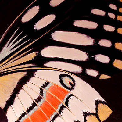 Painting - Butterfly by K McCoy