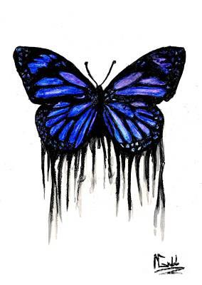 Butterfly Tears Original
