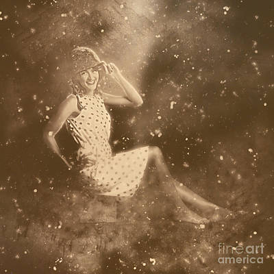 Liberation Photograph - Buy War Bonds Historical Pinup by Jorgo Photography - Wall Art Gallery