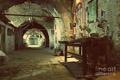 Photograph - Buyuk Valide Han by Binka Kirova