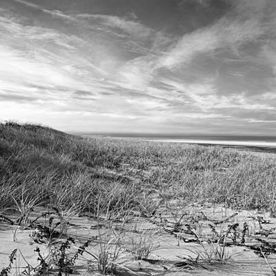 Photograph - Bw10 by Charles Harden