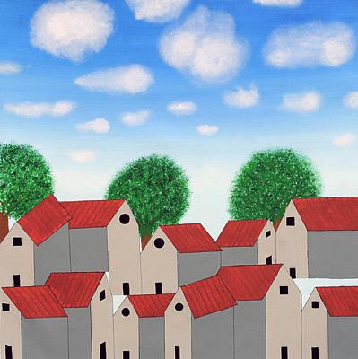 By The Village Original by Sumit Mehndiratta