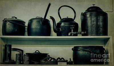 Photograph - Bygone Days by Elaine Teague