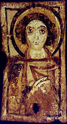 Photograph - Byzantine Icon by Granger