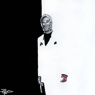 C3pacino - Scar Arm Original by Tom Carlton