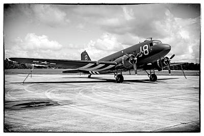 Photograph - C47 by Chris Smith