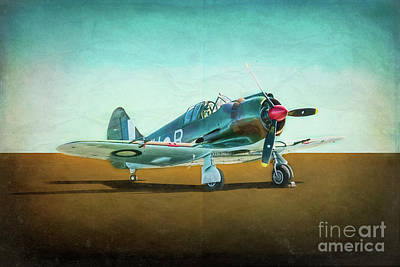 Photograph - Ca-13 Boomerang by Stuart Row