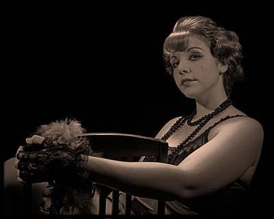 Caberet Photograph - Cabaret 1  by Don Krajewski