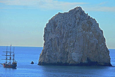 Photograph - Cabo 1 by Ron Kandt