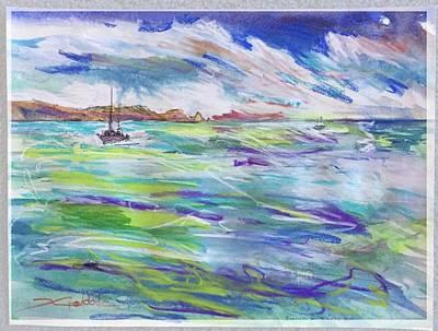 Cabo Moonrise Original