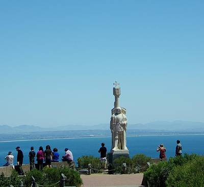 Photograph - Cabrillo National Monument 2 by Phyllis Spoor