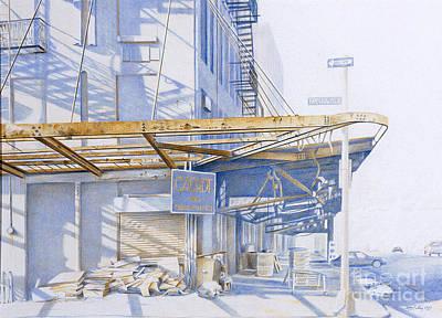 Cachot Original by Stefan Beltzig