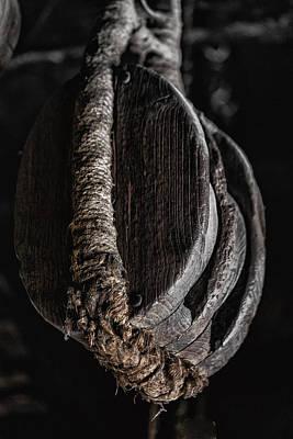 Photograph - Cadernal by Edgar Laureano
