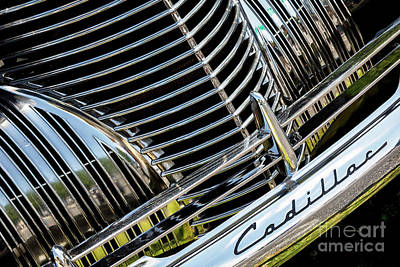 Photograph - Cadi Grill by Dennis Hedberg