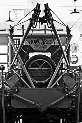 Cadilac V8 Tow Truck Original