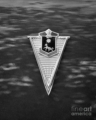 Photograph - Cadillac La Salle by Dennis Hedberg