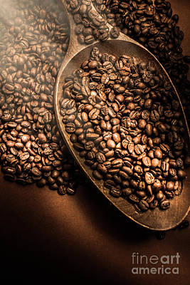 Photograph - Cafe Aroma Art by Jorgo Photography - Wall Art Gallery
