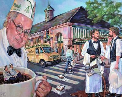 Cafe Du Monde Original