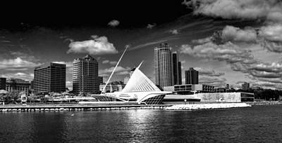 Photograph - Calatrava 1 by Gordon Engebretson