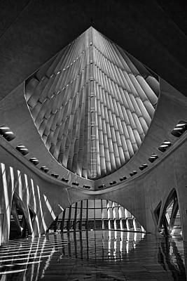 Photograph - Calatrava 4 by Gordon Engebretson