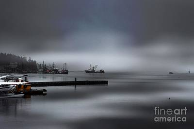 Photograph - Caledonian by Gail Bridger