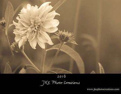 Photograph - Calendar Cover by Joni Eskridge